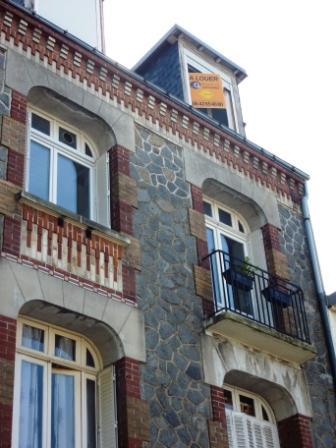 facade immeuble