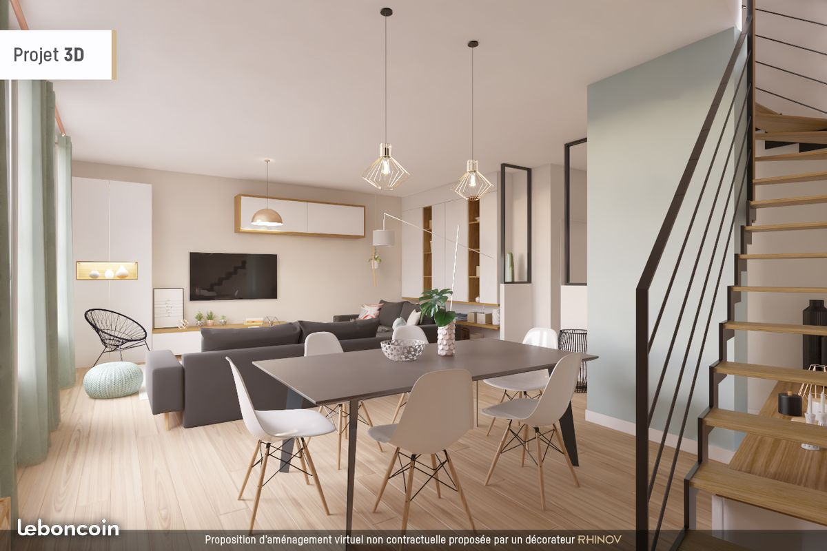 Appartement A Tours Loi Pinel Gautard Immobilier