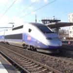 TOURS ST PIERRE VUE TGV