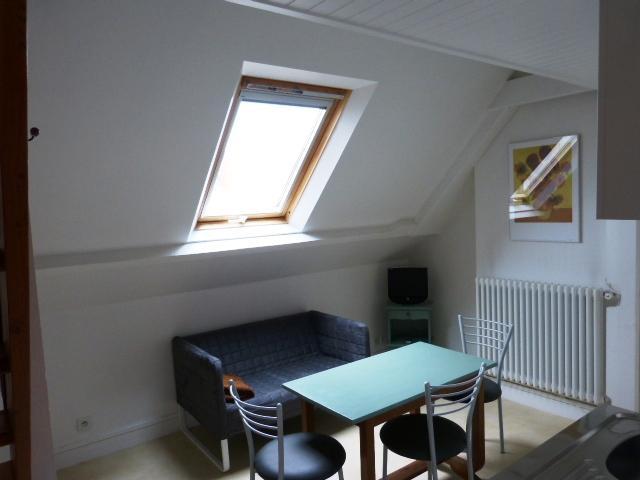 beau studio meuble hyper centre tours gautard immobilier. Black Bedroom Furniture Sets. Home Design Ideas