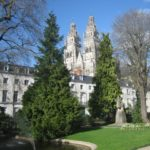 STUDIO proche Cathédrale de Tours