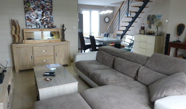 Maison à vendre ESVRES sur Indre