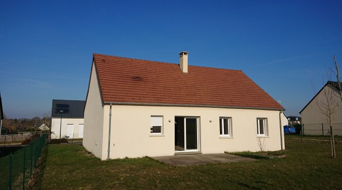 GAUTARD IMMOBILIER MAISON TYPE 4 LOCATION