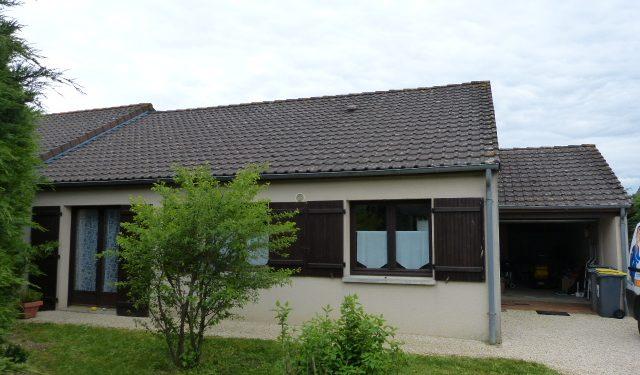 Maison 3 pièces Quartier Tours Nord Milletièreu