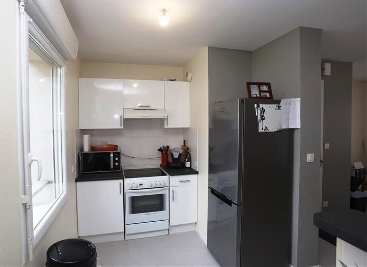 Parcay-Meslay à acheter appartement type 3 cuisine