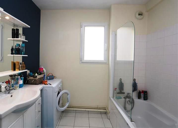 Parcay-Meslay à acheter appartement type 3 salle de bain