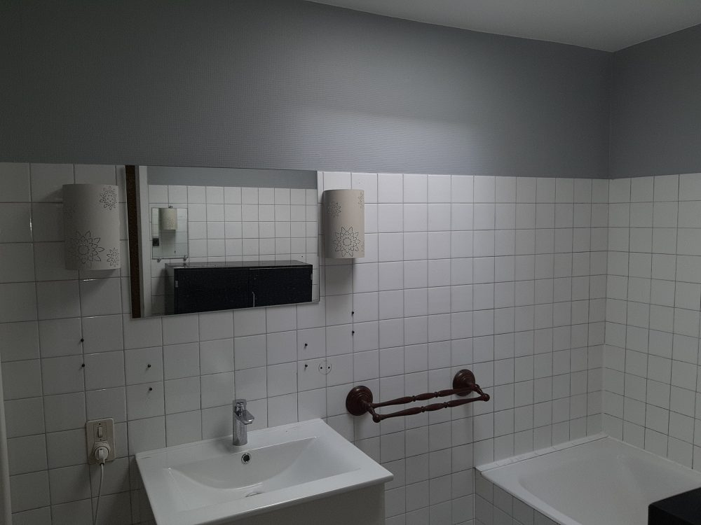 A louer maison type 3 Tours quartier Bretonneau par Gautard Immobilier chambre