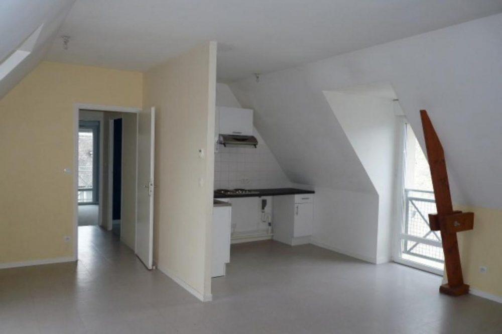 Parcay-Meslay A acheter appartement type 2 pièce de vie
