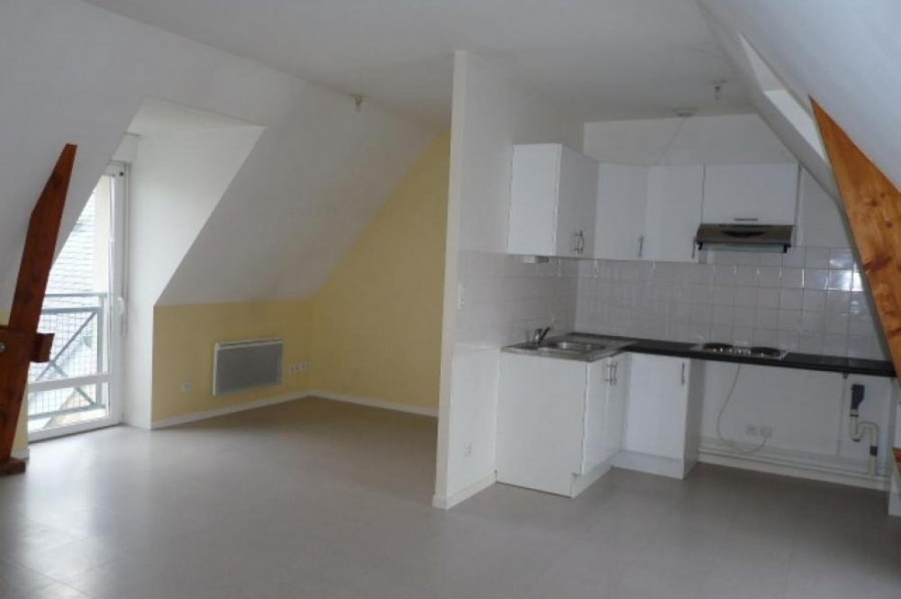 Parcay-Meslay A acheter appartement type 2 cuisine