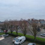 A louer appartement type 4 Tours Gare par Gautard immobilier vue