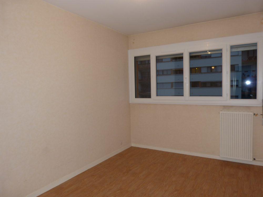 A louer appartement type 4 Tours Gare par Gautard immobilier chambre