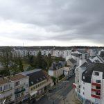 A vendre type 5 centre de Joue les Tours par Gautard Immobilier vue