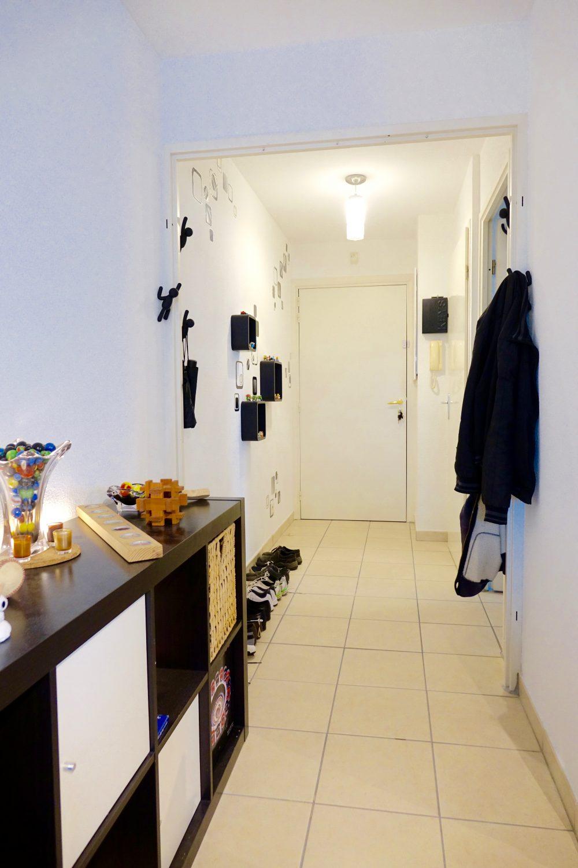 A louer appartement type 3 Quartier des deux Lions par Gautard Immobilier entrée