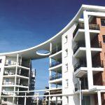 A louer appartement type 3 Quartier des deux Lions par Gautard Immobilier immeuble