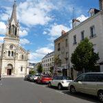 A louer type 2 Tours centre proche gare par Gautard Immobilier place