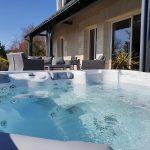 A vendre maison Azay le Rideau par Gautard Immobilier jacuzzi