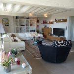 A vendre maison Azay le Rideau par Gautard Immobilier séjour