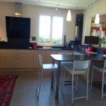 A vendre maison Azay le Rideau par Gautard Immobilier cuisine