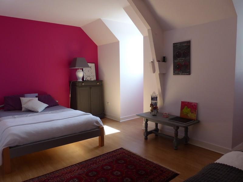 A vendre maison Azay le Rideau par Gautard Immobilier chambre