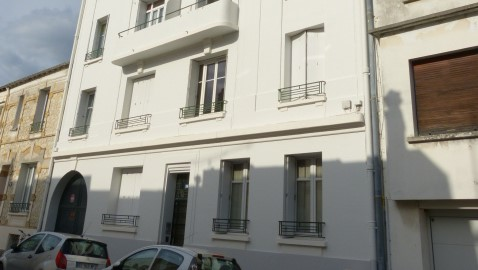 A louer box/cellier rue du Docteur Giraudet par Gautard Immobilier