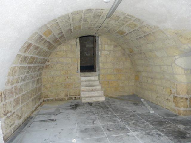 A vendre ensemble de caves de stockage Tours Centre Halles par Gautard immobilier