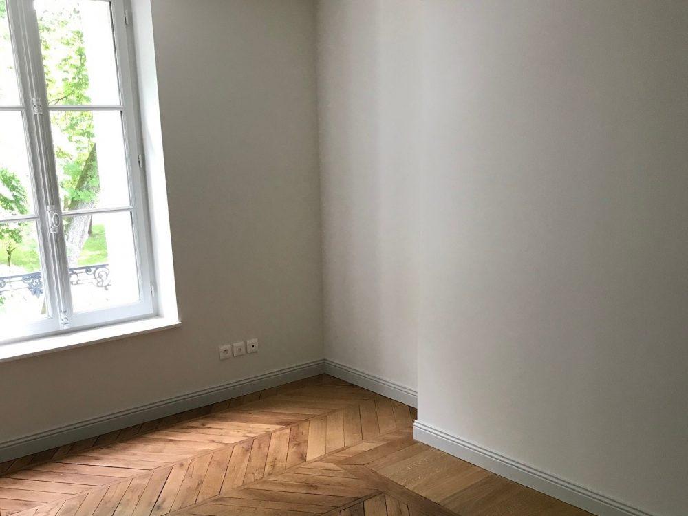 A louer appartement type 3 hyper centre de Tours par Gautard Immobilier chambre