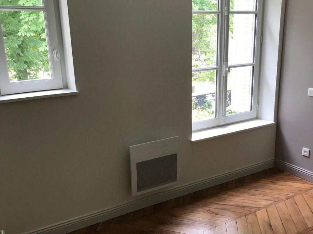 A louer appartement type 3 hyper centre de Tours par Gautard Immobilier
