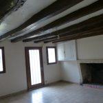 A louer maison type 3 proche du bourg de Savonnières par Gautard Immobilier séjour
