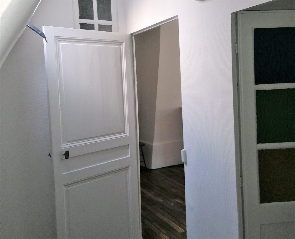 A louer appartement type 2 Tours Quartier Cathédrale par Gautard Immobilier