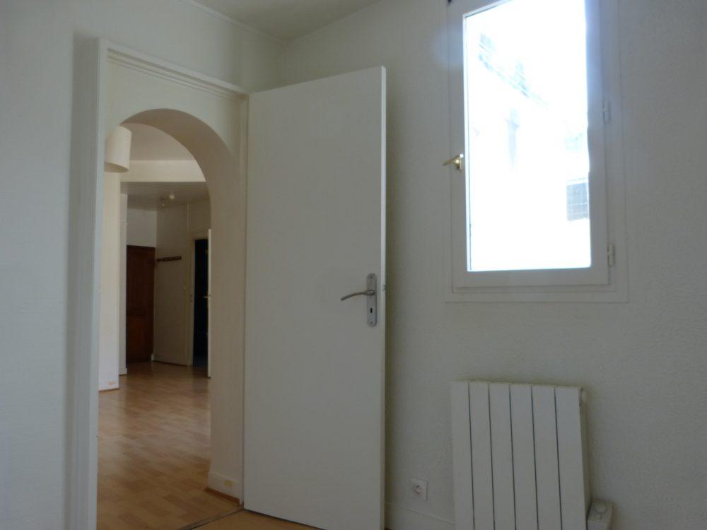 A louer Type 2 Tours Centre Quartier des Halles par Gautard Immobilier