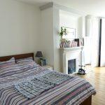 A vendre appartement type 2 Tours centre Quartier Cathédrale par Gautard Immobilier chambre