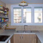 A vendre T5 avec cave et garage Joué les Tours par Gautard Immobilier  cuisine