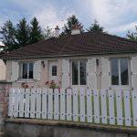 A louer maison type 3 proche du centre de Chambray-lès-Tours par Gautard Immobilier vue extérieure