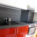 A louer Type 2 meublé Tours Nord par Gautard Immobilier cuisine
