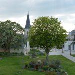 A louer t2 dans le centre de Chambray les Tours par Gautard Immobilier vue extérieure
