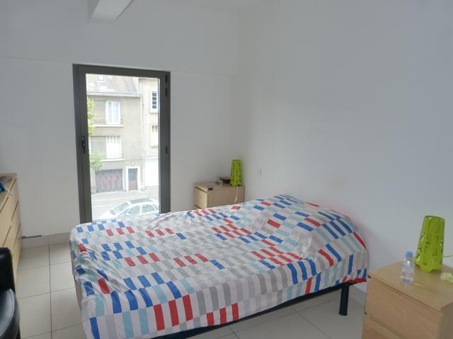 A louer type 2 tours centre par Gautard Immobilier chambre