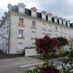 A louer parking centre de Chambray les Tours par Gautard Immobilier