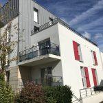 A louer appartement type 3 avec terrasses Tours Nord par Tours'N Gestion résidence