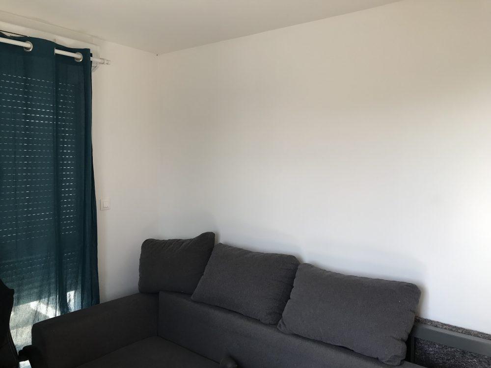 A louer appartement type 3 avec terrasses Tours Nord par Tours'N Gestion chambre 1